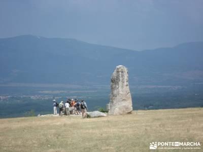 Valle del Lozoya - Camino de la Angostura;senderismo guadarrama ruta por la pedriza